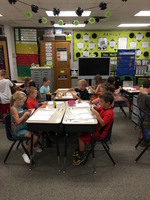2nd Grade Interactive Math Journals