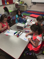 Guided Math Activities for First Graders